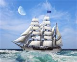 Sailing The Ocean 6