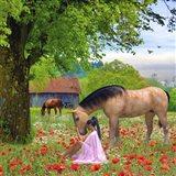 Love The Horses