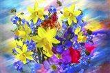 Flowers Design H90