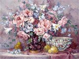 Pears and Posies