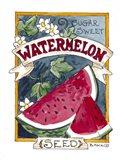 Sugar Sweet Watermelon