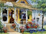 Blue Violet Bed and Breakfast