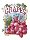 Grape Seed Packet
