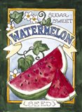 Large Watermelon-Seed Packet