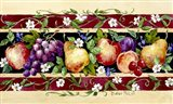 Fruit Border