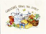 Gardening Grows