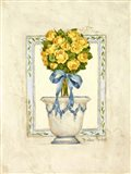 Yellow Rose I