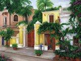 Hacienda Parrots