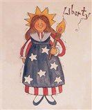 Liberty Lady