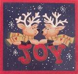 Joy - Reindeers