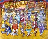 Feline Fitness