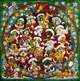 Santa Paws Christmas