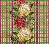 Cereus Plaid Multi