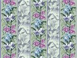 Orchid Panel Toile Frost