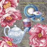 Tea Eloquence