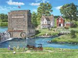 Mill Gatherings