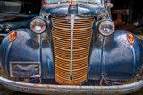 '38 Chevy Master Deluxe Sedan