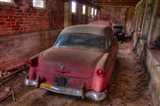 '53 Red Ford