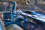 '60 buick lesabre interior