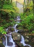 Small Waterfalls 2
