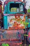 Tow Truck Door