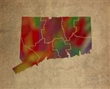 CT Colorful Counties