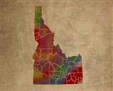 ID Colorful Counties