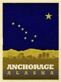 Anchorage Flag