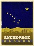 Anchorage Flag