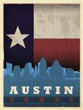 Austin Flag