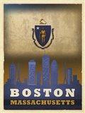 Boston Flag