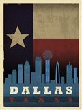 Dallas Flag