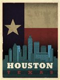 Houston Flag