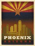 Phoenix Flag