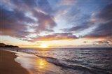 Mokuleia Sunset