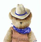 Teddy Bear V