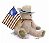 Teddy Bear VI