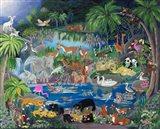 Lagoon #1 Playmates
