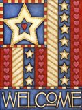 American Star Welcome
