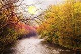 Cherokee Autumn