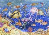 Underwater Menagerie