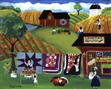 Country Quilts Jam