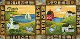 Home Sweet Home Country Folk Art