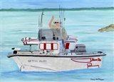 Gettin Away Blazer Bay