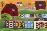 Sunrise Quilt Village