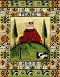 American Farm Peace Hope