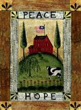 Peace & Hope