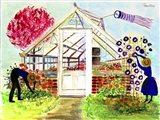 Greenhouse Gardeners