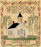 American School House