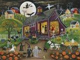 Ho Down Barn Dance Halloween